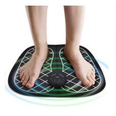 Unisex Foot and Muscle Stimulator Massager Wireless Physiotherapy ABS Stimulator Massage Mat