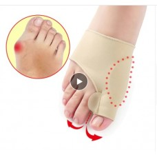 Feet Thumb Bone Toe Separator Orthosis Feet Correction Sock
